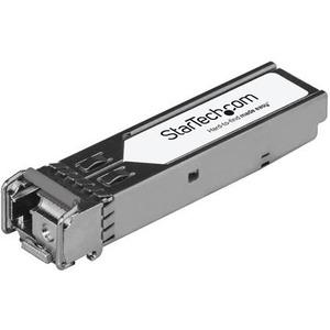 StarTech.com Juniper SFP-GE40KT15R13 Compatible SFP Transceiver Module - 1000Base-BX40-D SFPGE40KT5R3