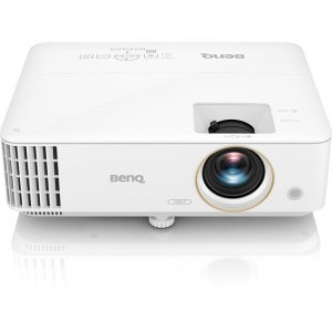 BenQ Low Input Lag Console Gaming Projector with 3500lm TH585
