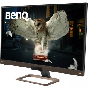 BenQ Entertainment Monitor with HDR Technology EW3280U