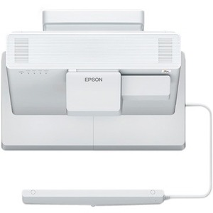 Epson BrightLink 1080p 3LCD Interactive Laser Display V11H919520 1485Fi