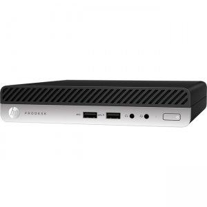 HP Business Desktop ProDesk 400 G4 Desktop Computer - Refurbished 6BX03USR#ABA