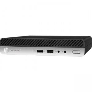 HP ProDesk 400 G4 Desktop Computer - Refurbished 6QP94USR#ABA