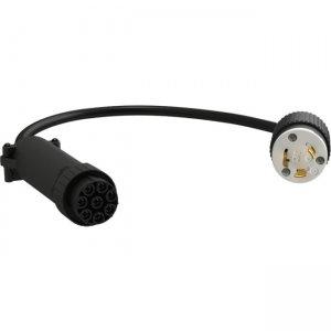 Geist Standard Power Cord FSC1N001 CSN-S02A8-03000-3TL6A-S