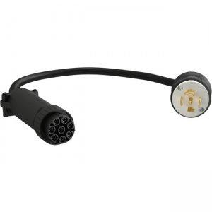 Geist Standard Power Cord FSC3N003 CSN-S02A8-03000-3TL21A-S