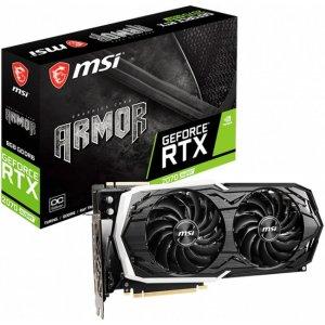 MSI ARMOR GeForce RTX 2070 SUPER OC Graphic Card G270S-AC GeForce RTX 2070 SUPER ARMOR OC
