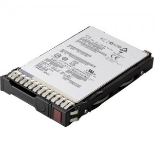 HPE 480GB SATA 6G Mixed Use SFF (2.5in) SC 3yr Wty Digitally Signed Firmware SSD P13658-B21