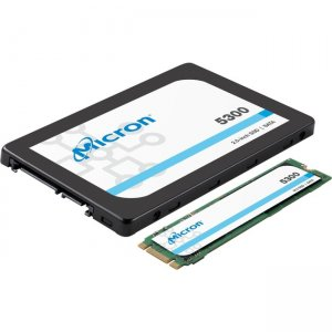 Micron Solid State Drive MTFDDAK480TDS-1AW1ZABYY 5300 PRO
