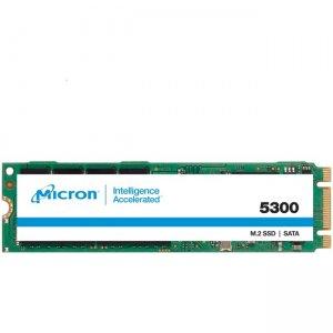 Micron Solid State Drive MTFDDAV1T9TDS-1AW1ZABYY 5300 PRO