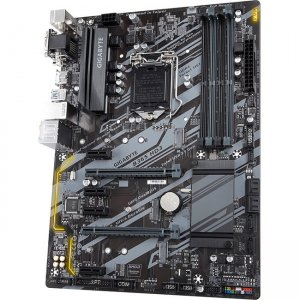 Gigabyte Ultra Durable (Rev. 1.0) Desktop Motherboard B365 HD3