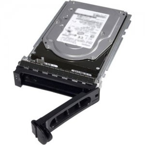 Dell Technologies 800GB SSD SAS Write Intensive 12Gbps 512e 2.5in Hot-plug Drive 400-BDIL KPM5XMUG800G