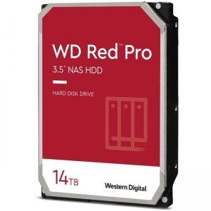 WD Red Pro 14TB NAS Hard Drive WD141KFGX
