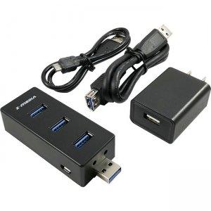 Premiertek MX-UH3004A USB Hub XM-UH3004A