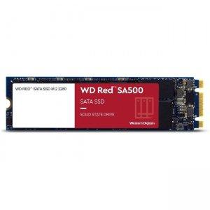 WD Red SA500 NAS SATA SSD, 500GB WDS500G1R0B