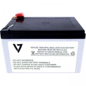 V7 UPS Battery, Replacement Battery, RBC4 RBC4-V7