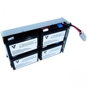 V7 RBC23, UPS Battery, Replacement Battery, APC RBC23 RBC23-V7