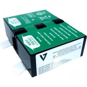 V7 RBC124, UPS Replacement Battery, APCRBC124 APCRBC124-V7