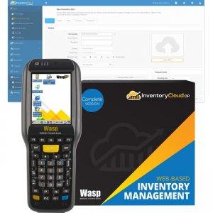 Wasp Handheld Terminal 633809006388 DT92