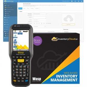 Wasp Handheld Terminal 633809006524 DT92