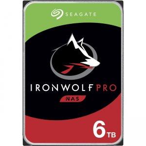 Seagate IronWolf Pro Hard Drive ST6000NE000-20PK ST6000NE000