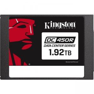 Kingston Data Center DC450R Enterprise Solid-State Drive (SSD) SEDC450R/1920G