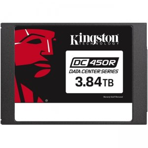 Kingston Data Center DC450R Enterprise Solid-State Drive (SSD) SEDC450R/3840G