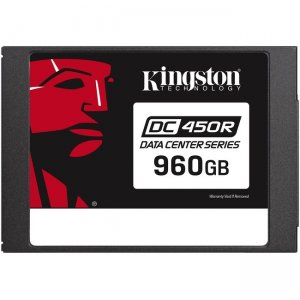 Kingston Data Center DC450R Enterprise Solid-State Drive (SSD) SEDC450R/960G