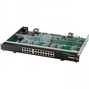 Aruba 6400 24-port 10Gbase-T and 4-port SFP56 Module R0X42A