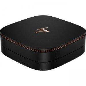 HP Elite Slice G2 Desktop Computer 9EN02UT#ABA