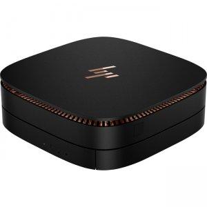 HP Elite Slice G2 Desktop Computer 9EN01UT#ABA