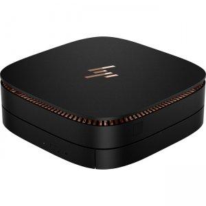 HP Elite Slice G2 Desktop Computer 9EM37UT#ABA