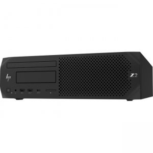 HP Z2 Small Form Factor G4 Workstation 8RJ07US#ABA