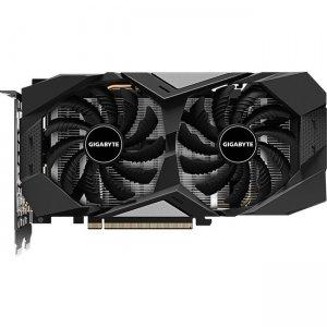 Gigabyte Ultra Durable VGA GeForce GTX 1660 Graphic Card GV-N166SOC-6GD