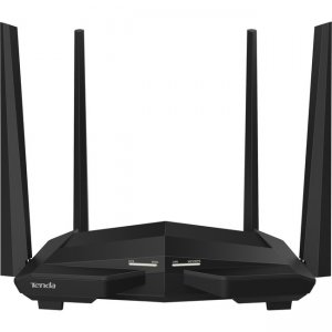 Tenda AC1200 Smart Dual-Band Wireless Router AC10