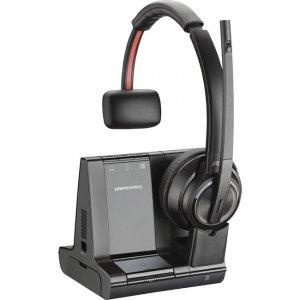 Plantronics Savi Wireless Headset System W8210M PLNW8210M 8210