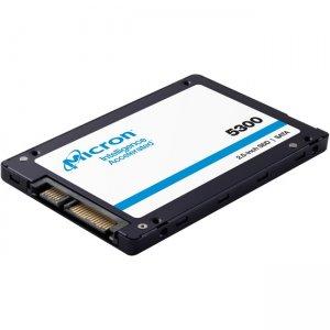 Micron Solid State Drive MTFDDAK3T8TDT-1AW1ZABYY 5300 MAX