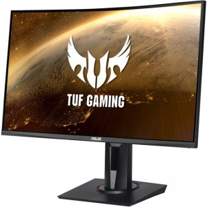 TUF Widescreen LCD Monitor VG27VQ