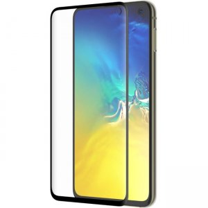 Belkin ScreenForce TemperedCurve Screen Protection for Samsung Galaxy S10e F7M068ZZBLK