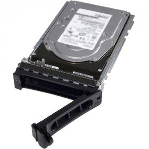 Dell Technologies 960GB SSD SAS Read Intensive 12Gbps 512e 2.5in Hot-plug Drive 400-BBPN KPM5XRUG960G