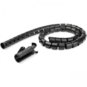 StarTech.com Cable-Management Sleeve CMSCOILED4
