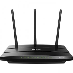 TP-LINK AC1750 Wireless Dual Band Gigabit Router ARCHER A7 A7