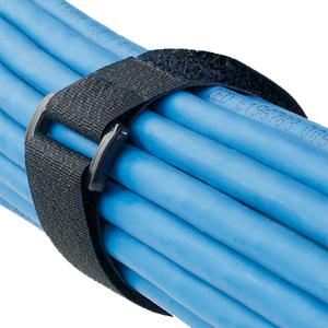 Panduit Ultra-Cinch Hook and Loop Ties UCT3S-X0