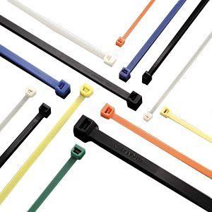 Panduit Pan-Ty Colored Cable Tie PLT2S-C6