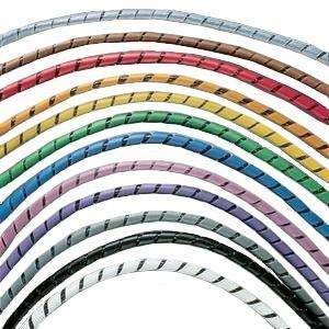 Panduit Spiral Wrap T25F-C10