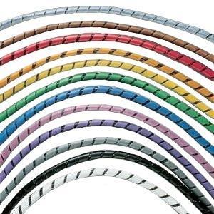 Panduit Spiral Wrap T100R-CY