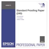 Epson Standard Proofing Paper S045115