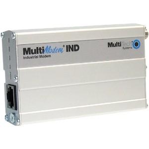 Multi-Tech MultiModem IND V.92 Industrial Modem MT5634IND-NPS MT5634IND