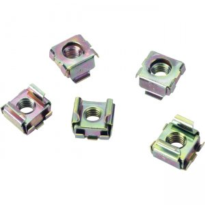 Middle Atlantic Products CN6MM-100 6M Cage Nut CN6MM100