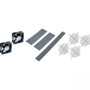 Middle Atlantic Products Fan Tray DWRFK22