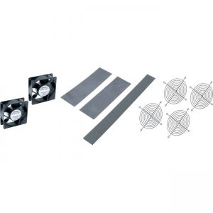 Middle Atlantic Products Fan Tray DWRFK26