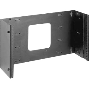 Middle Atlantic Products 6U Hinged Panel Mount HPM6
